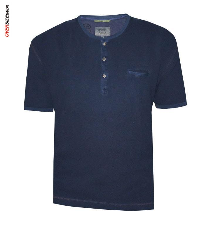 T-SHIRT CAMEL ACTIVE 338123N
