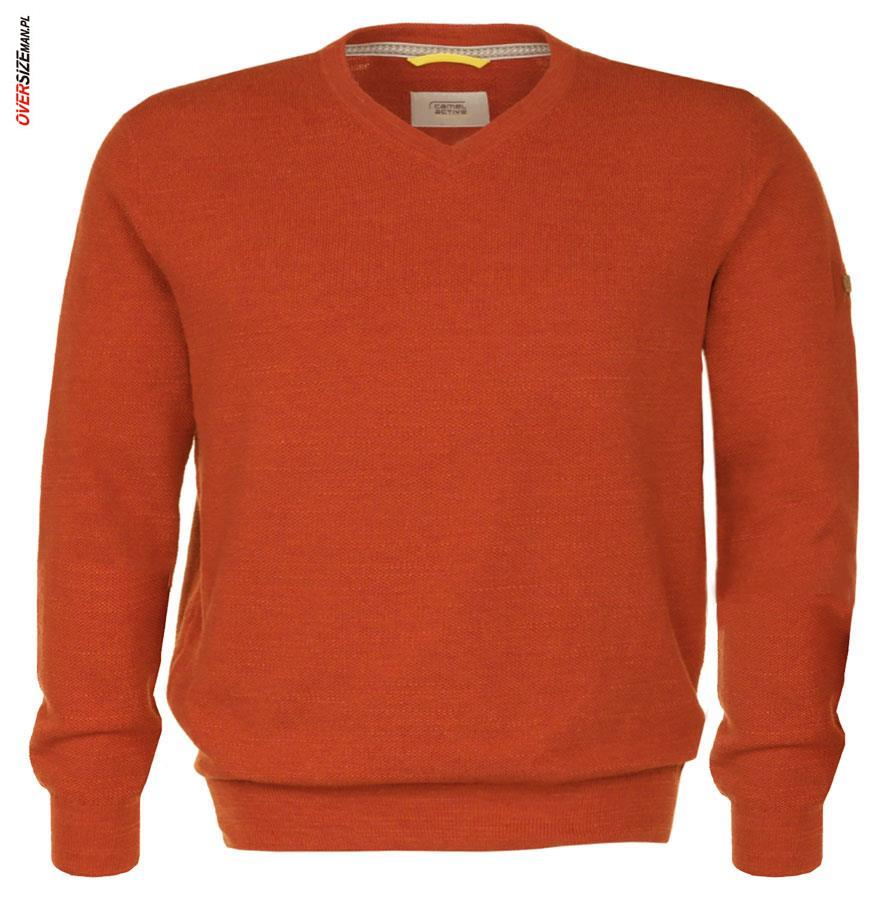 SWETER CAMEL ACTIVE 314035