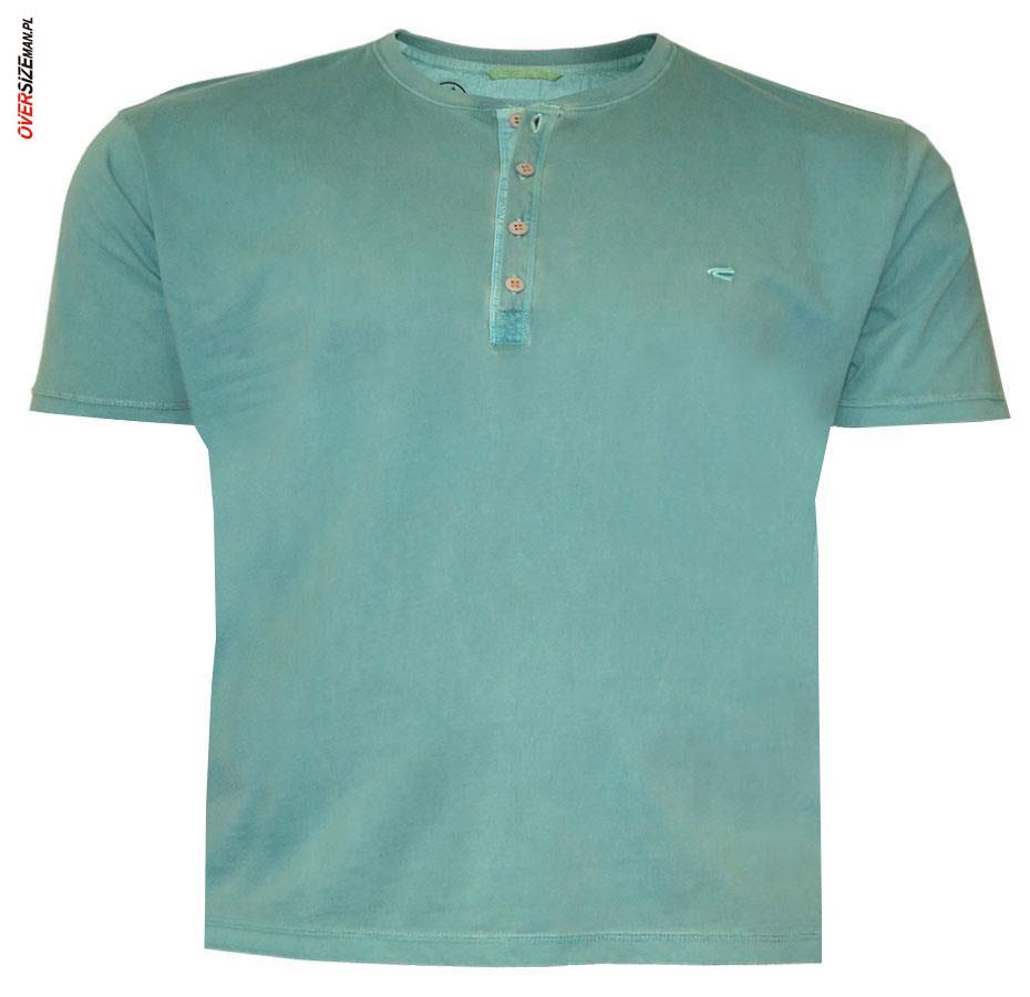 T-SHIRT CAMEL ACTIVE 318147