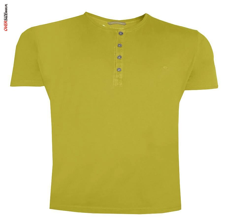 T-SHIRT CAMEL ACTIVE 398013Z