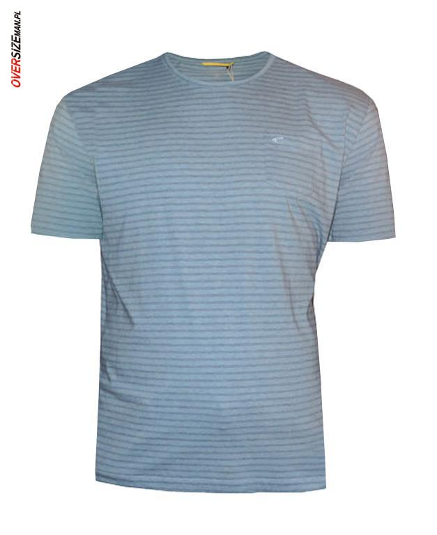 T-SHIRT CAMEL ACTIVE 338107