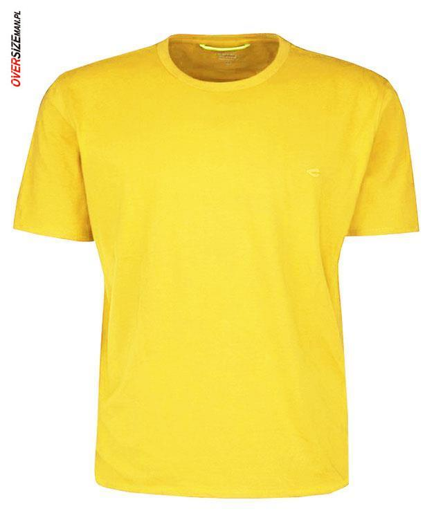 T-SHIRT CAMEL ACTIVE 338007Z