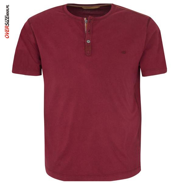 T-SHIRT CAMEL ACTIVE 118013