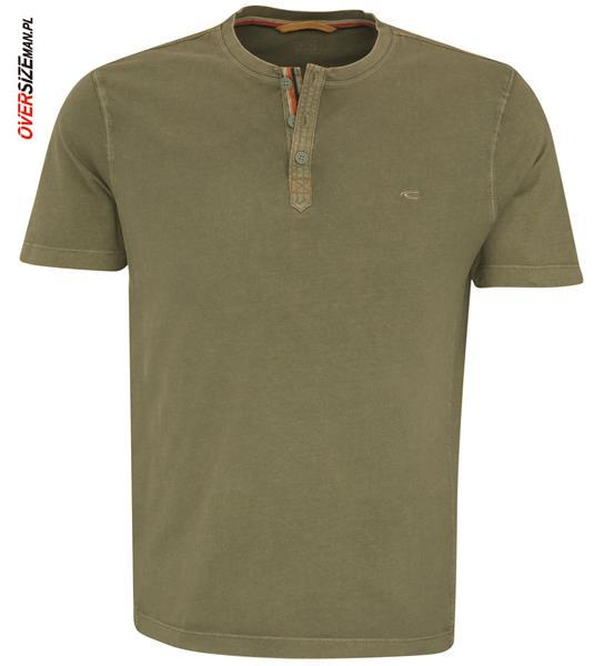 T-SHIRT CAMEL ACTIVE 118013O