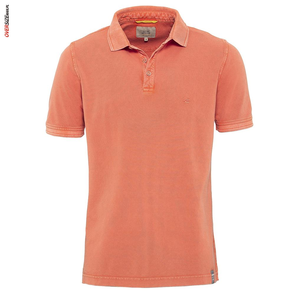 POLO CAMEL ACTIVE 409430P